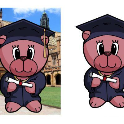 graduation-bear-female-decoupage-lg-a