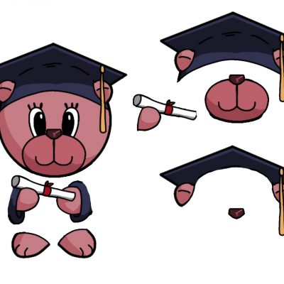 graduation-bear-female-decoupage-lg-b