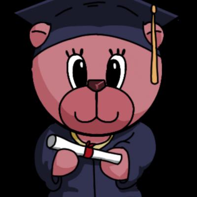 graduation-bear-female-sm