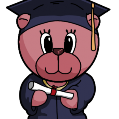 graduation-bear-female-sm