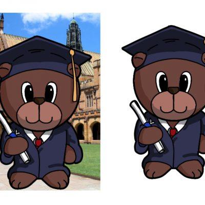 graduation-bear-male-decoupage-lg-a