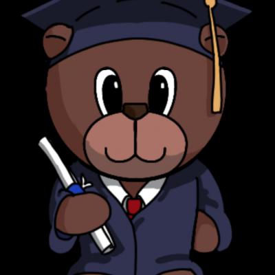 graduation-bear-male-sm