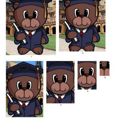 graduation-bear-pyramid-paper-male-04