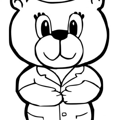 a5_nurse_bear_ddigi_stamp