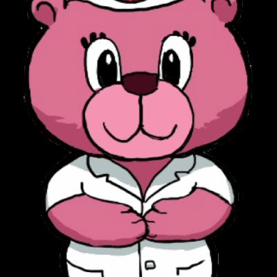 a6_nurse_bear_png