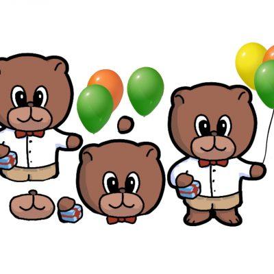 party-bear-decoupage-med-01