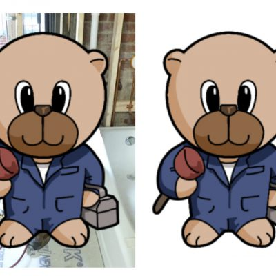 plumber_bear_decoupage_lg_a