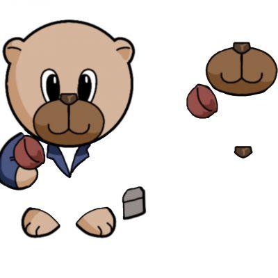 plumber_bear_decoupage_lg_b