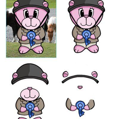 pony_club_bear_decoupage_sm