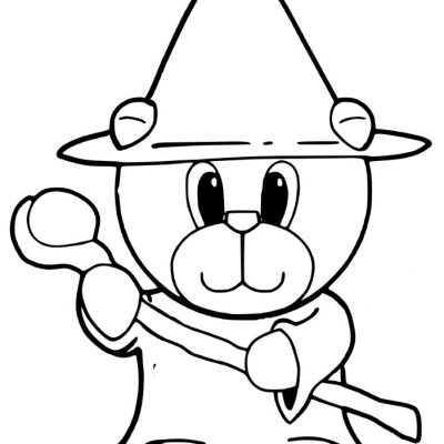 wizard_bear_digi_stamp_med
