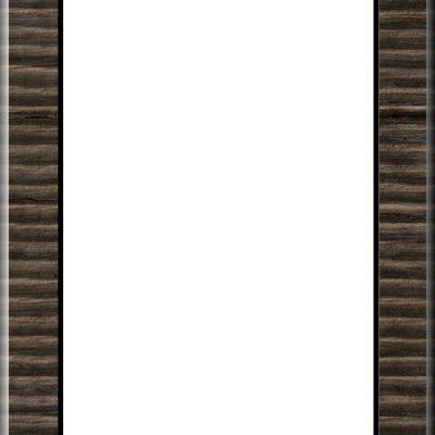 western_5x7_frame