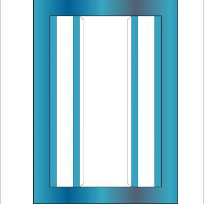 5x7_box_frame_electric_blue