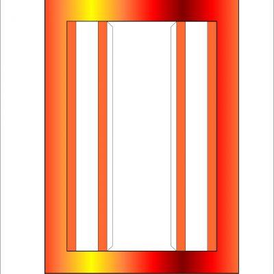 5x7_box_frame_orange_and_red