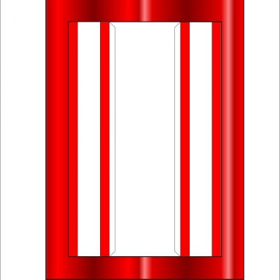 5x7_box_frame_template_multi_red