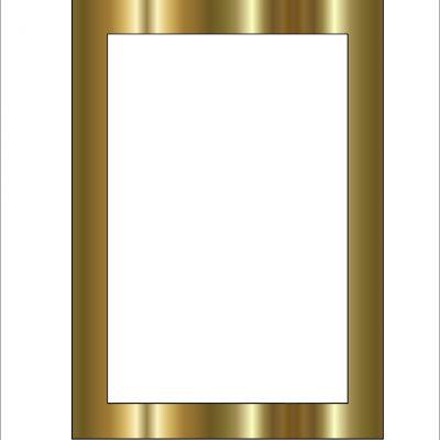5x7_frame_gold