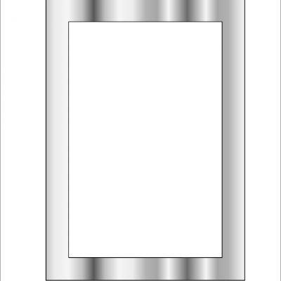 5x7_frame_silver