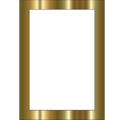 a5_frame_gold