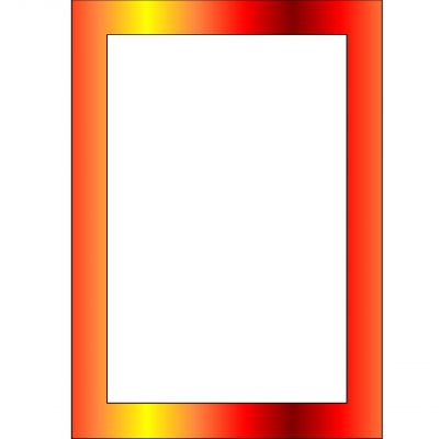 a5_frame_orange_and_red