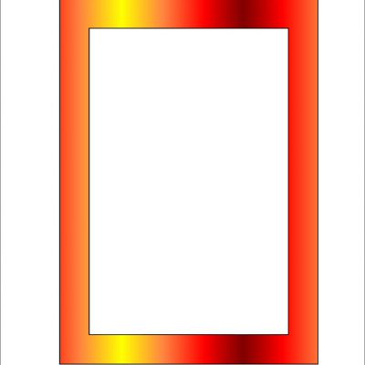 a6_frame_orange_and_red