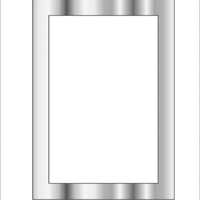 a6_frame_silver