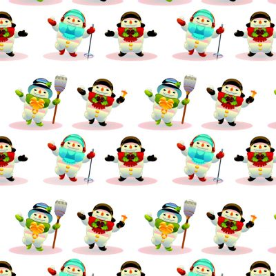 cartoon_snowman_03