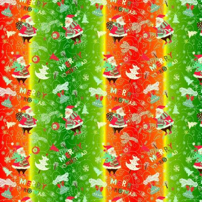 General Christmas Papers.