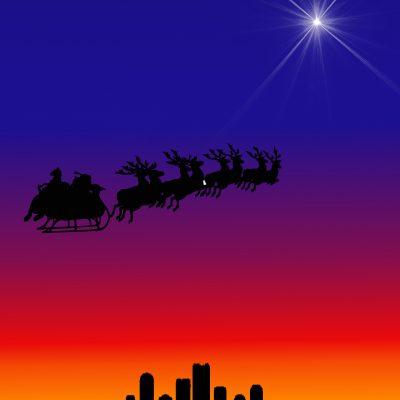 christmas-silhouettes-sleigh-a4-01