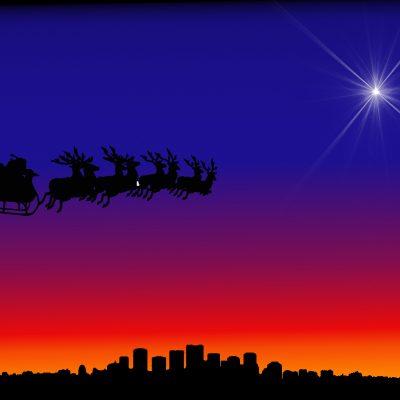 christmas-silhouettes-sleigh-a4-01-ls