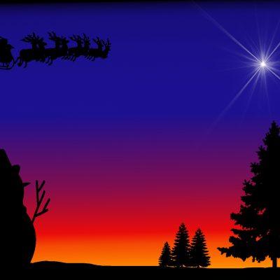 christmas-snowman-silhouette-landscape-01
