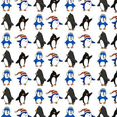 cartoon_penguin02