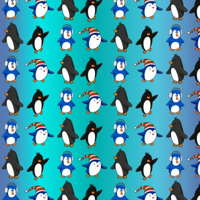 cartoon_penguin07
