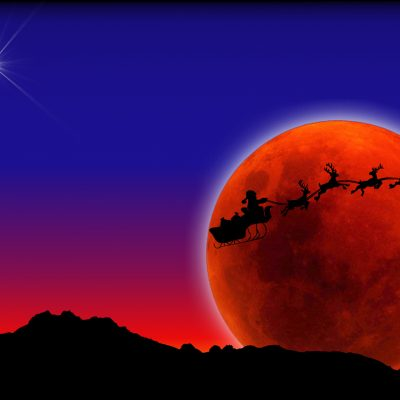 santa-and-sleigh-a4-landscape-02
