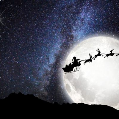santa-and-sleigh-a4-landscape-04