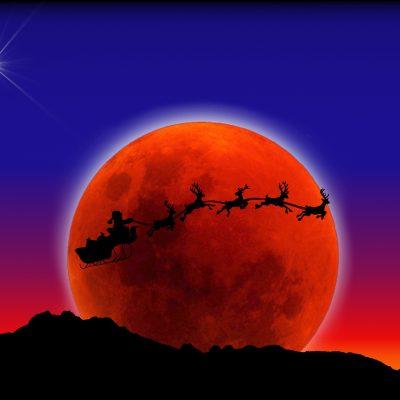 santa-and-sleigh-a4-landscape-08
