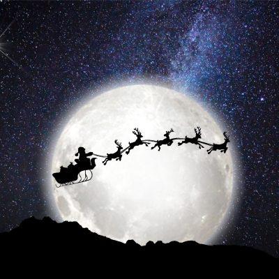 santa-and-sleigh-a4-landscape-10