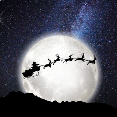 santa-and-sleigh-a4-landscape-10