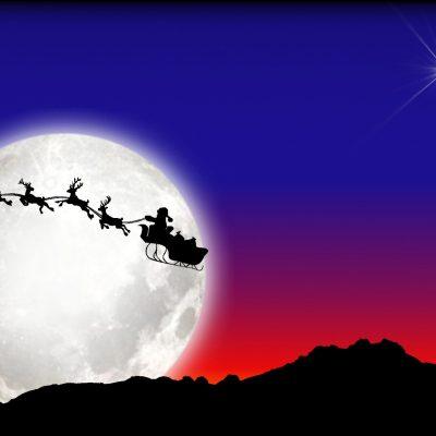 santa-and-sleigh-a4-landscape-13