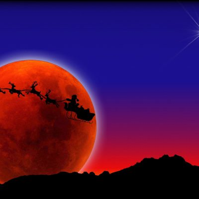 santa-and-sleigh-a4-landscape-14