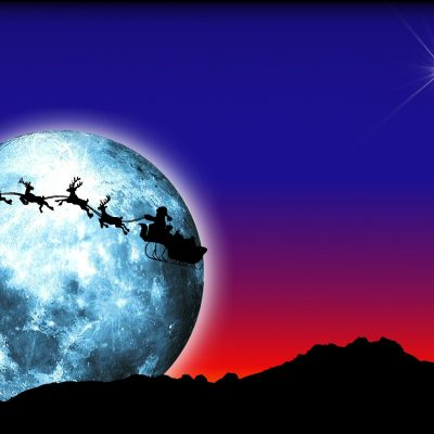 santa-and-sleigh-a4-landscape-15
