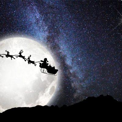 santa-and-sleigh-a4-landscape-16