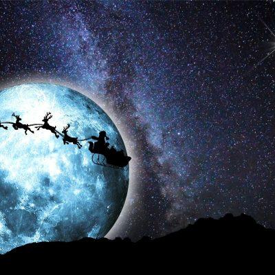santa-and-sleigh-a4-landscape-18