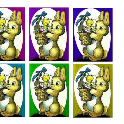 rabbit_decoupage2