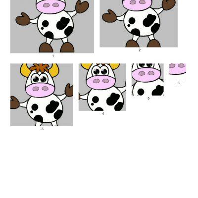 cute_cow004
