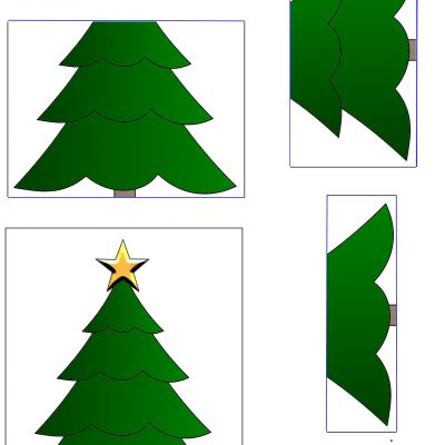 xmas tree_pyramid