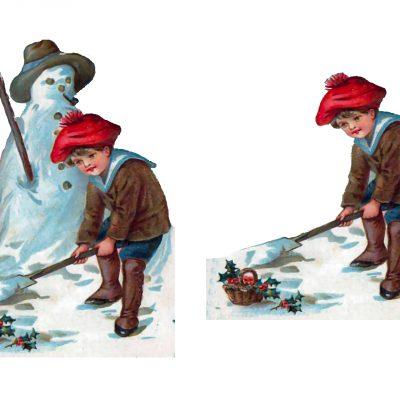 snowman_decoupage_65b