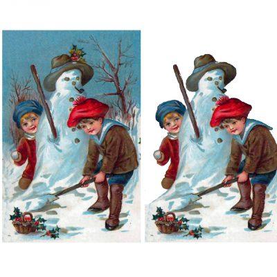 snowman_decoupage_66a