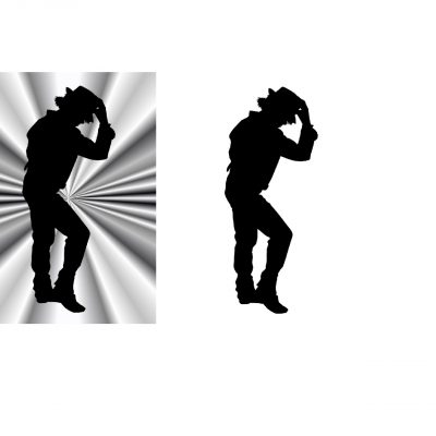 Dance based Decoupage Sheets.