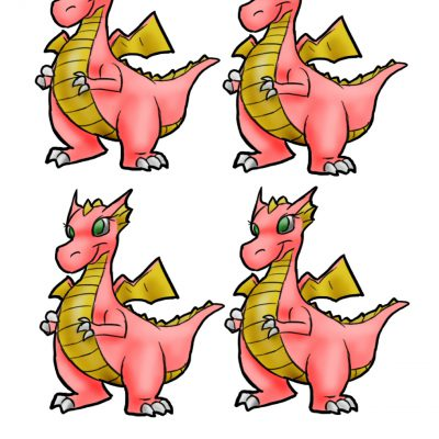 dragon_female_decoupage_sm_diy