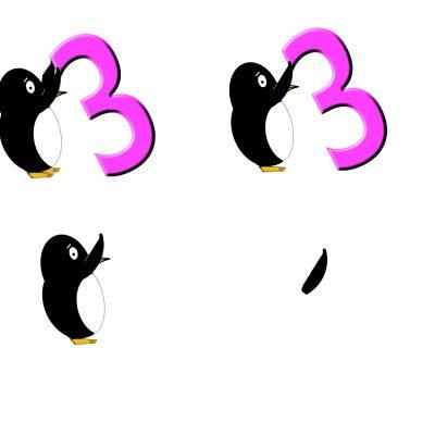 penguin3_pink