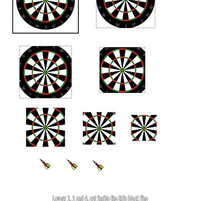 Dartboard_and_Darts_Pyramid